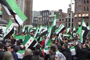 SyrischeComiteherdenking20maart2016